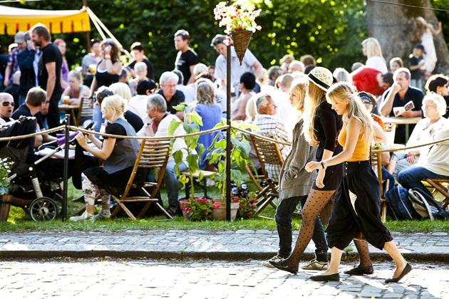 """Etter en tre dagers fantatisk helg i Gamlebyen i Fredrikstad, hvor over 50 band har sørget for god stemning samt underholdt enhver """"Fredrikstadkæll"""" så vel som andre tilreisende mennesker, kan […]"""