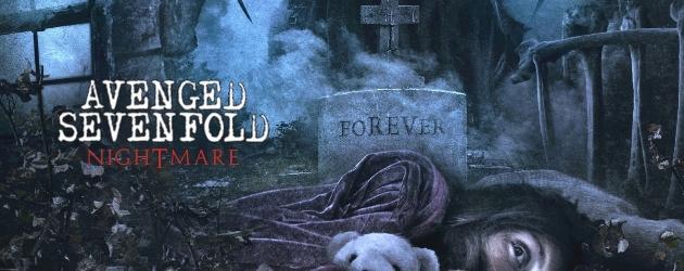 Det amerikanske metalbandet Avenged Sevenfold spilte i Norge første gang på Hovefestivalen i 2008. Den gang var det få som hadde hørt om gutta, og det var ikke akkurat trangt […]