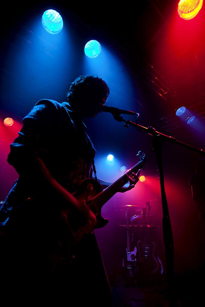 Det Bergenbaserte hardrockbandet Ribozyme har holdt på siden 1998. Så langt har de gitt utfire studioalbum. Bandet har flere Europaturnéer bak seg og forrige album; March Of Crime (2009), fikk […]