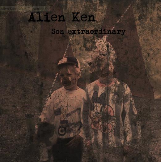 """Vi i Rockblogg har forhåndslyttet på Alien Kens kommende EP. Sist uke fikk jeg en brun konvolutt merket """"evidence"""" i posten. Denne konvolutten var også forselget med en rød teip […]"""