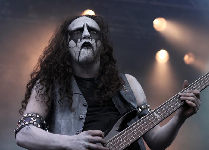 Immortal bidrog med deilig black metal på årets Copenhell